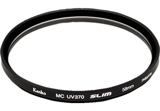 KENKO FILTER MC UV370 SLIM 58MM