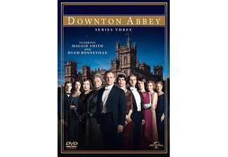 Downton Abbey - Seizoen 3 | DVD