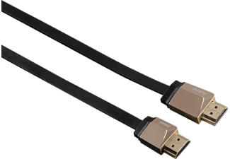 HAMA Flexi-Slim 1,5 m HDMI-Kabel