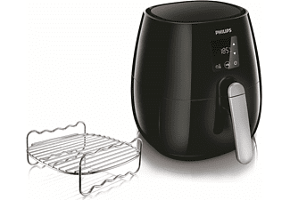 PHILIPS Airfryer Viva HD9230/20 Zwart
