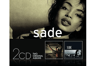 Sade - Soldier Of Love - Diamond Life (CD)