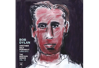 Bob Dylan - Another Self Portrait (1969 - 1971) - The Bootleg Series Vol. 10 (CD)