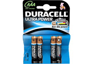DURACELL Ultra Power ΑΑΑ