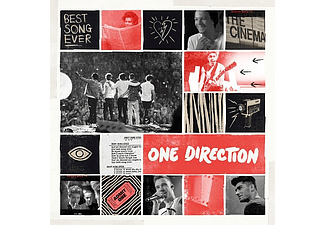 One Direction - Best Song Ever (Maxi CD)