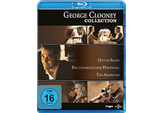 George Clooney Collection [Blu-ray]