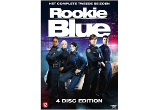 Rookie Blue - Seizoen 2 | DVD