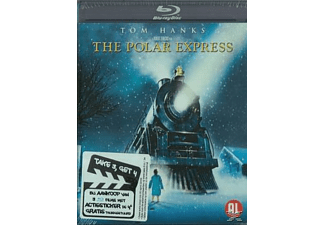 The Polar Express | Blu-ray