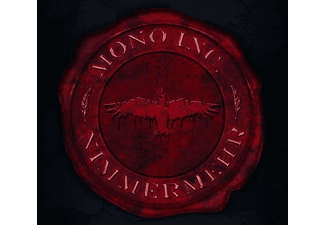 Mono Inc. - Nimmermehr - Limited Edition (CD + DVD)