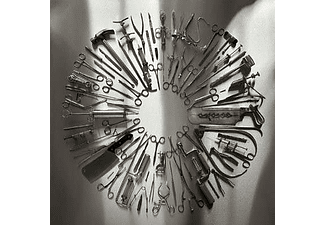 Carcass - Surgical Steel - Limited Edition (CD)