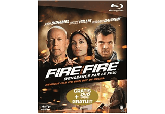 Fire With Fire | Blu-ray