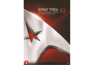 Star Trek Original Series - Seizoen 3 | DVD