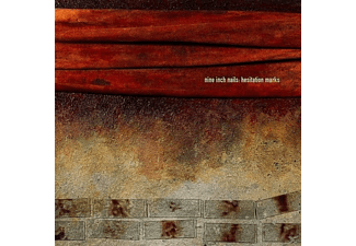 Nine Inch Nails - HESITATION MARKS (DIGI) [CD]