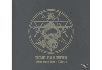 Blut Aus Nord - What Once Was...Liber I - (CD)