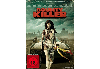Bounty Killer [DVD]