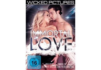 Immortal Love - (DVD)