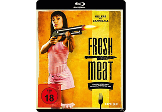 FRESH MEAT - (Blu-ray)