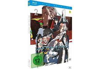 Sword Art Online Vol. 2 - (Blu-ray)
