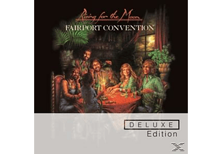 Fairport Convention - Rising For The Moon (Deluxe Edition) - (CD)