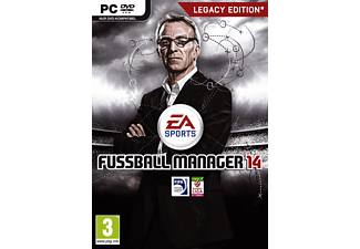 fussball manager 14 pc spiele online kaufen bei mediamarkt. Black Bedroom Furniture Sets. Home Design Ideas