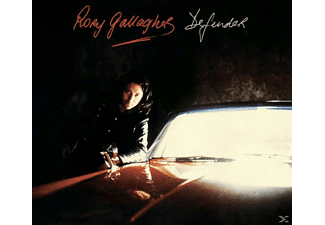 Rory Gallagher - Defender (Remastered) [CD]