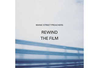 Manic Street Preachers - Rewind The Film - Deluxe Version (CD)