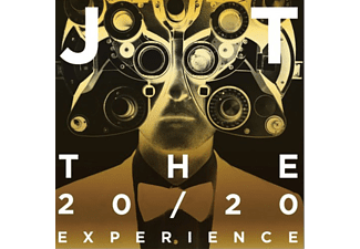 Justin Timberlake - The 20/20 Experience - The Complete Experience (CD)