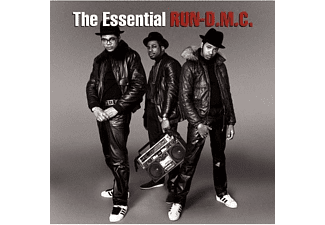 Run-D.M.C. - The Essential Run-DMC  (CD)