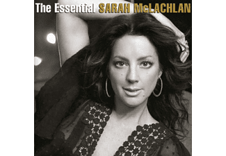 Sarah McLachlan - The Essential Sarah McLachlan  (CD)