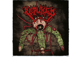 Repuked - Up From The Sewers - (CD)
