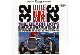 The Beach Boys - Little Deuce Coupe/All Summer Long (CD)
