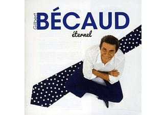 Gilbert Bécaud - Best Of Eternel (CD)