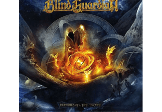 Blind Guardian - Memories Of A Time To Come - Limited Edition (CD)