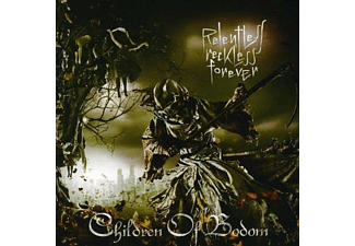 Children Of Bodom - Relentless Reckless Forever (CD)