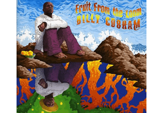 Billy Cobham - Fruit from the Loom (CD)