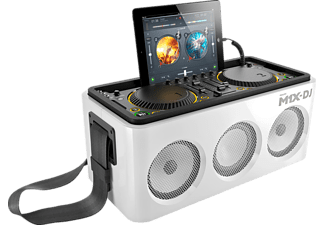 PHILIPS M1X-DJ Sound System