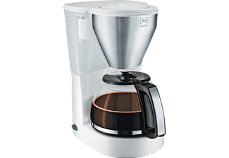 MELITTA 1010-03 Easy Top Kaffeemaschine Weiß