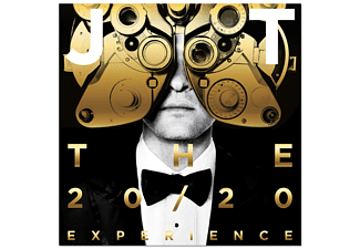Justin Timberlake - The 20/20 Experience - 2 Of 2 - Deluxe Version (CD)