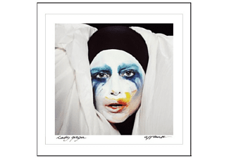 Lady Gaga - Applause (Single CD)