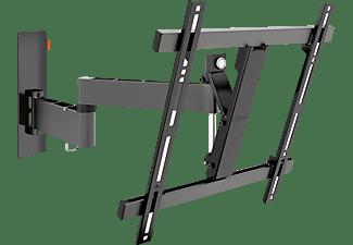 vogel s wall 2245 schwenkbare tv wandhalterung schwarz decken wandhalterungen mediamarkt. Black Bedroom Furniture Sets. Home Design Ideas
