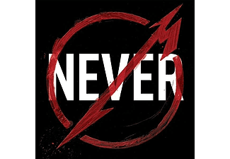 Metallica - Through The Never (CD)
