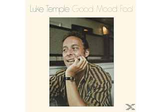 Luke Temple - Good Mood Fool - (Vinyl)