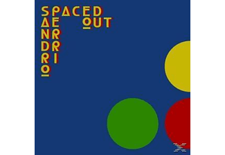 Sandro Perri - Spaced Out - (Vinyl)