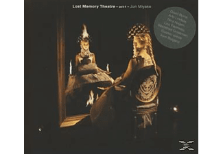 Jun Miyake - Lost Memory Theatre-Act 1 [CD]