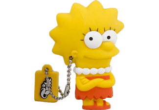TRIBE FD003404 SIMPSON LISA USB-Stick 8 GB