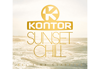 Various - Kontor Sunset Chill - All Time Classics [CD]