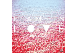 I Am In Love - Raw Heart (Inkl.Cd) - (Vinyl)