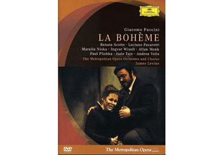 Renata Scotto - La Bohème (DVD)
