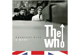 The Who - Greatest Hits & More (CD)