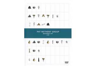 Pat Metheny - Imaginary Day Live (DVD)