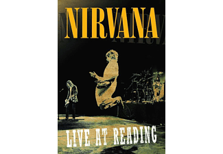 Nirvana - Live At Reading (CD)
